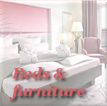 Beds & furniture